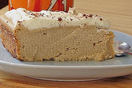 Einfacher Quarkkuchen ohne Boden 18