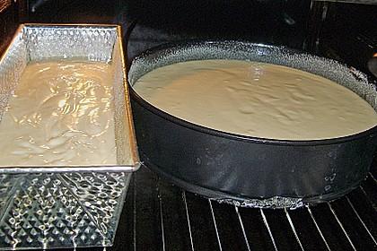 Einfacher Quarkkuchen ohne Boden 21