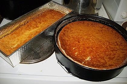 Einfacher Quarkkuchen ohne Boden 17