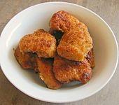 Chicken Nuggets knusprig und zart