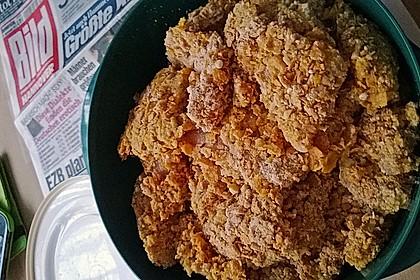 Chicken Nuggets knusprig und zart 18