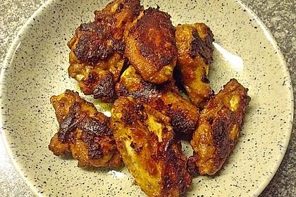 Chicken Nuggets knusprig und zart 15