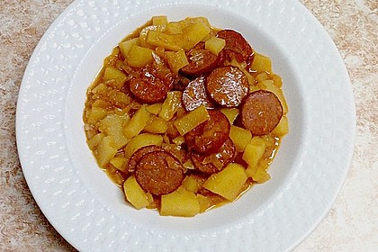 Kartoffelgulasch 7