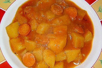 Kartoffelgulasch 13