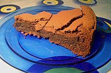 Schokomonster - Kuchen