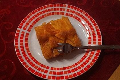 Apfelkuchen schnell und fein 121
