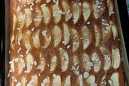 Apfelkuchen schnell und fein 123
