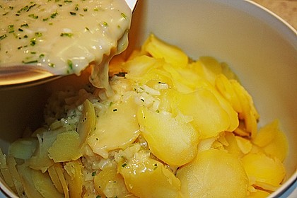 Kartoffelsalat 2