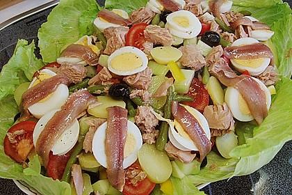 Salat Nicoise 1
