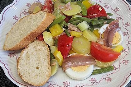 Salat Nicoise 5