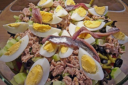 Salat Nicoise 2