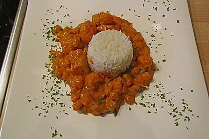 Vegetarisches Gemüsecurry 5