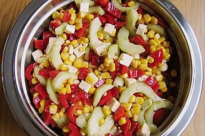 Feta - Maissalat 6