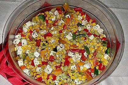 Feta - Maissalat 5