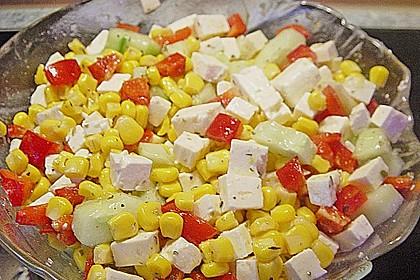 Feta - Maissalat 7
