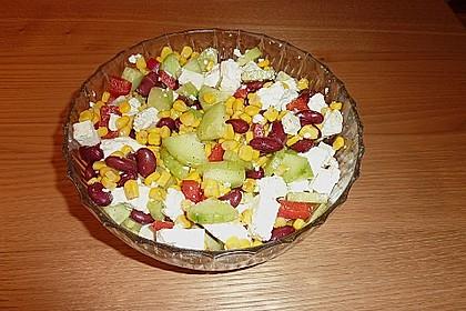 Feta - Maissalat 2