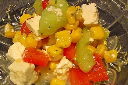 Feta - Maissalat 8