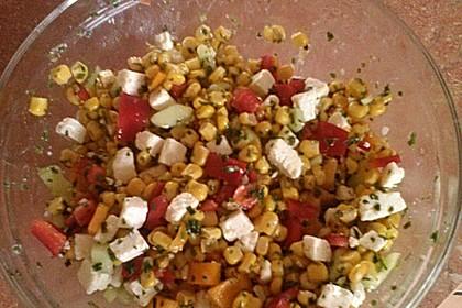 Feta - Maissalat 4