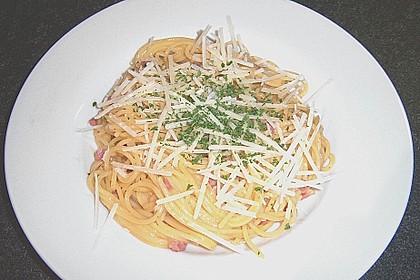 Spaghetti Carbonara 11
