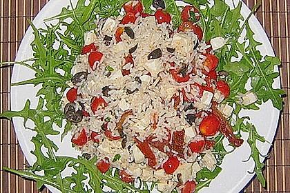 Italienischer Reissalat 17