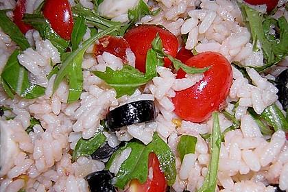 Italienischer Reissalat 15