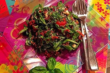 Italienischer Reissalat 19