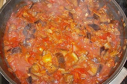 Spaghetti sizilianisch 3