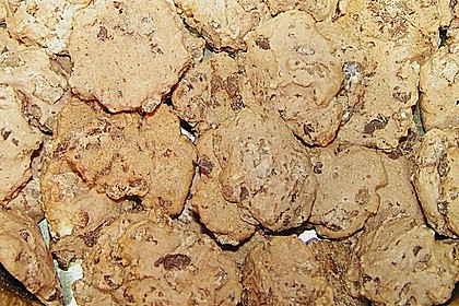 Chewy Chocolate Chip Cookies 69