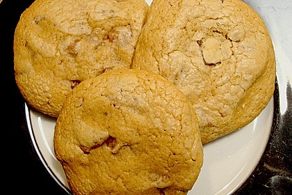 Chewy Chocolate Chip Cookies 41