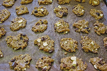 Chewy Chocolate Chip Cookies 73