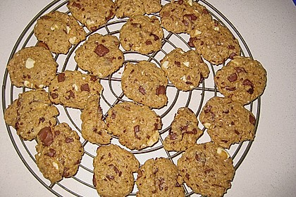 Chewy Chocolate Chip Cookies 62