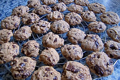 Chewy Chocolate Chip Cookies 57
