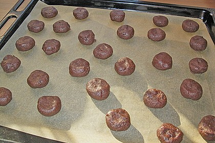 Chewy Chocolate Chip Cookies 52