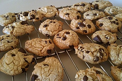 Chewy Chocolate Chip Cookies 47