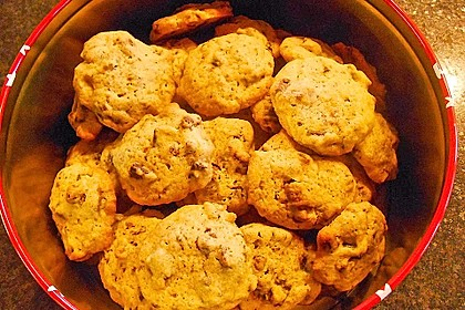 Chewy Chocolate Chip Cookies 64