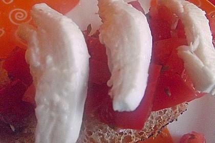 Tomaten Bruschetta 3