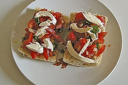 Tomaten Bruschetta 0