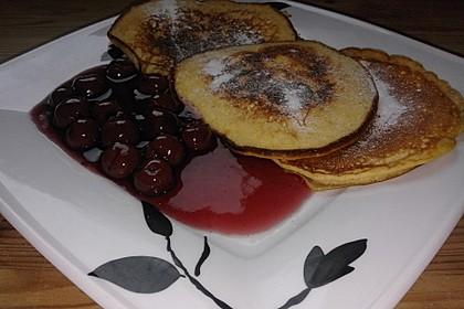 Ricotta - Pancakes 8