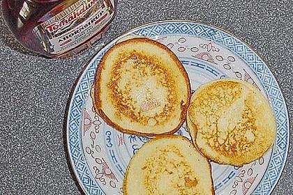 Ricotta - Pancakes 16