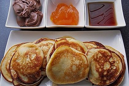 Ricotta - Pancakes 5
