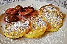 Ricotta - Pancakes