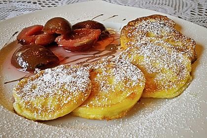 Ricotta - Pancakes 2