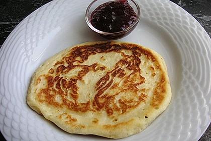 Ricotta - Pancakes 11