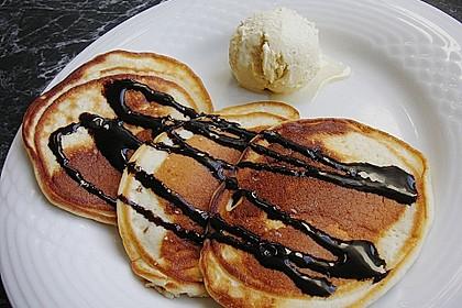 Ricotta - Pancakes 4
