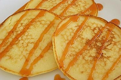 Ricotta - Pancakes 9