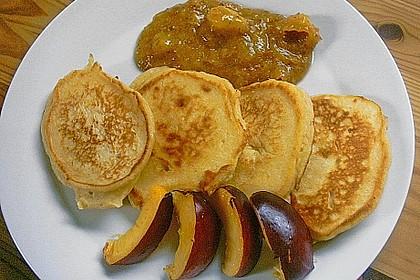 Ricotta - Pancakes 14