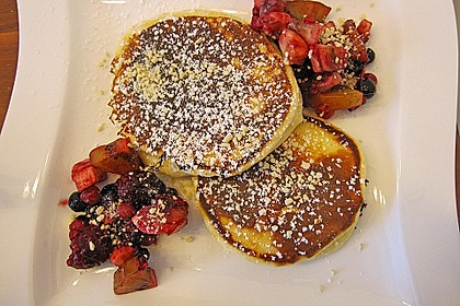 Ricotta - Pancakes 3