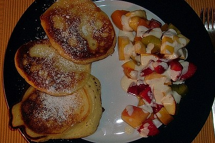 Ricotta - Pancakes 10