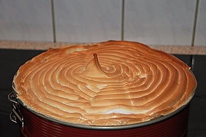 Rhabarber Blechkuchen 4
