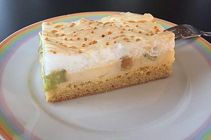 Rhabarber Blechkuchen 2